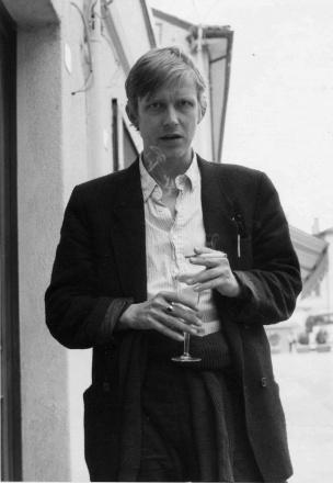 Thomas Kling