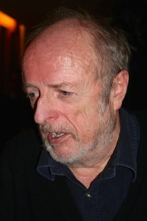 Tom Leonard