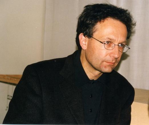 Thomas Schestag