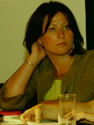 Halyna Kruk