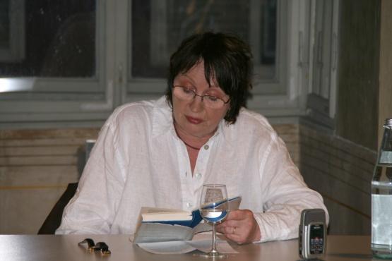 Katja Lange-Müller