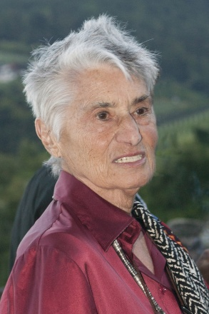 Ruth Klüger