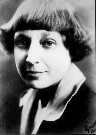 Marina Zwetajewa