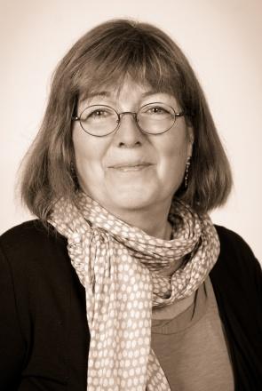 Martina Hanf