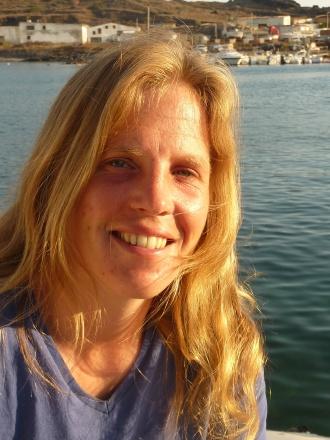 Marlena Breuer
