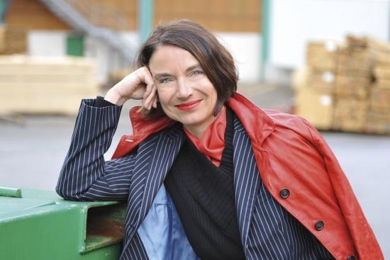 Susanne Fritz (©Burkhard Riegels)