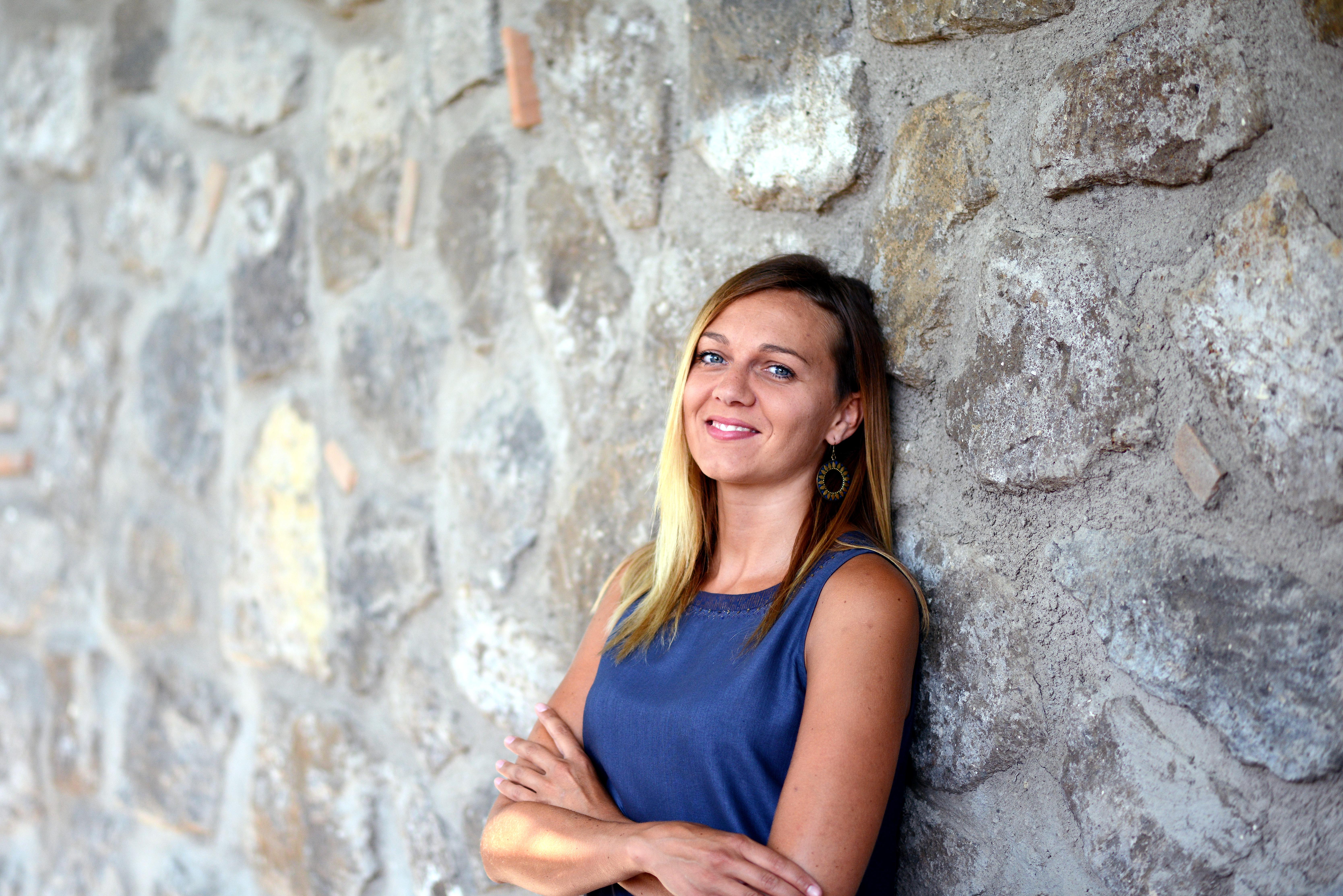 Tanja Reich (© Kurt Fleisch)