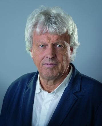 Bertrand Huber